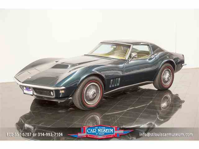 1968 Chevrolet Corvette | 994741