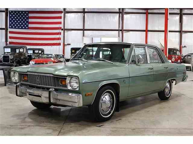 1976 Plymouth Valiant | 994742