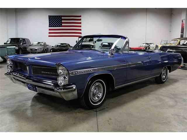1963 Pontiac Bonneville | 994752