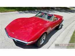 1969 Chevrolet Corvette for Sale - CC-994753