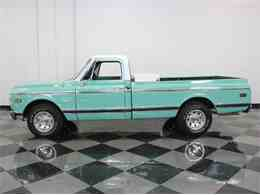 1969 Chevrolet C20 Custom for Sale - CC-994756