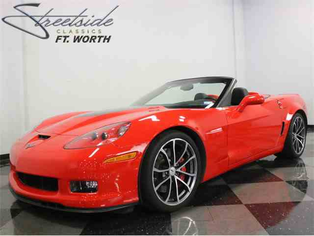 2013 Chevrolet Corvette 60th Anniversary | 994757