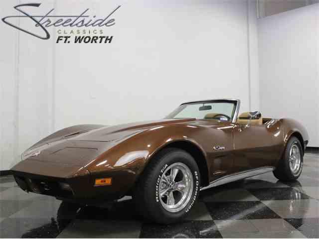 1974 Chevrolet Corvette | 994758