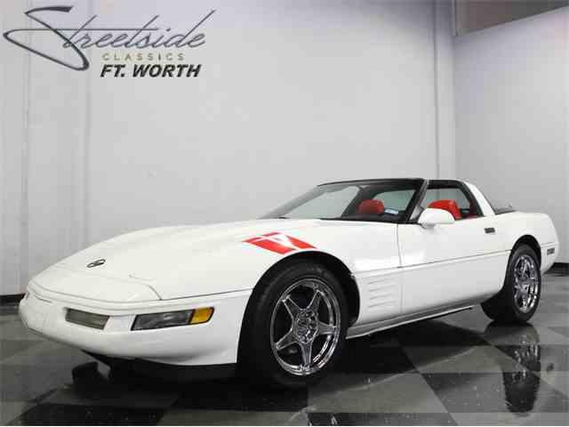 1994 Chevrolet Corvette | 994760