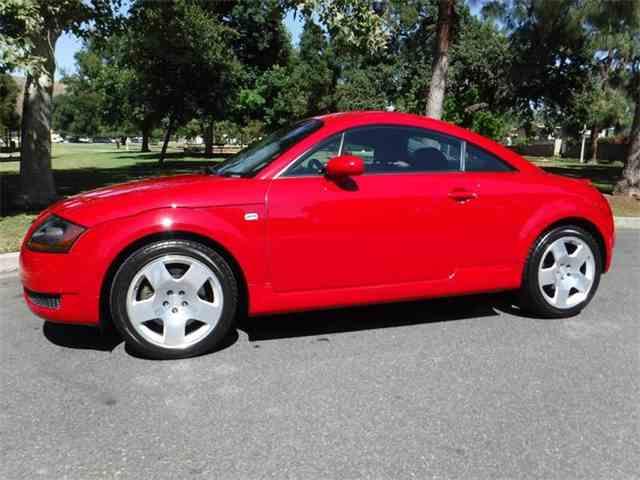 2002 Audi TT | 994767