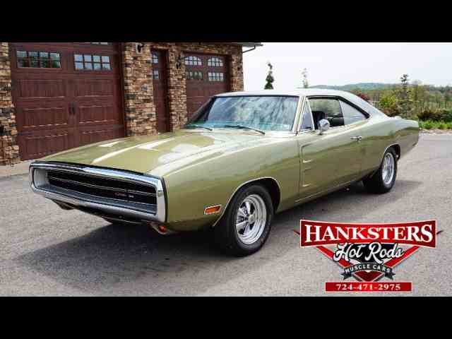 1970 Dodge Charger | 994768