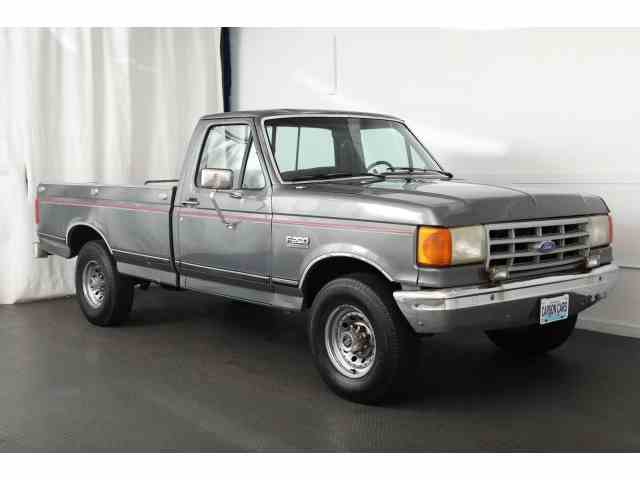 1990 Ford F250 | 994770