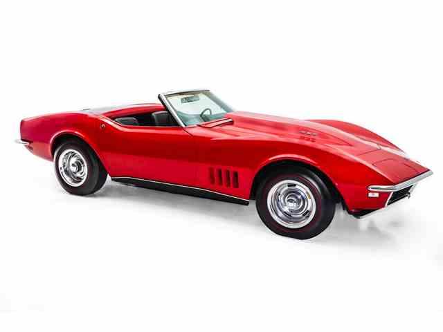 1968 Chevrolet Corvette | 994777
