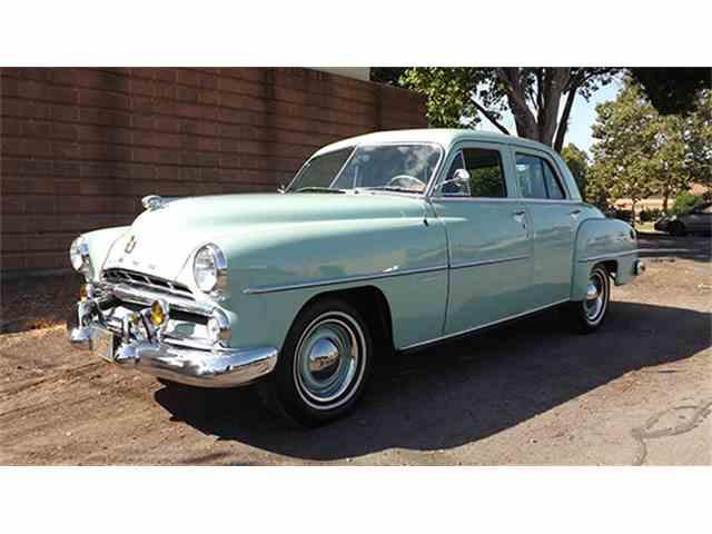 1952 Dodge Meadowbrook | 994779