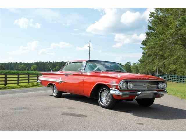 1960 Chevrolet Impala | 994780