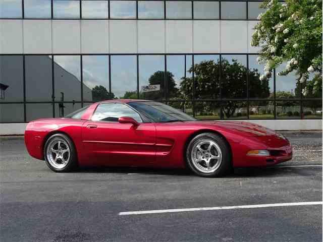 1999 Chevrolet Corvette | 994782