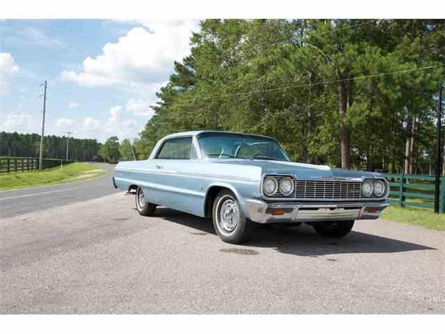 1964 Chevrolet Impala | 994795