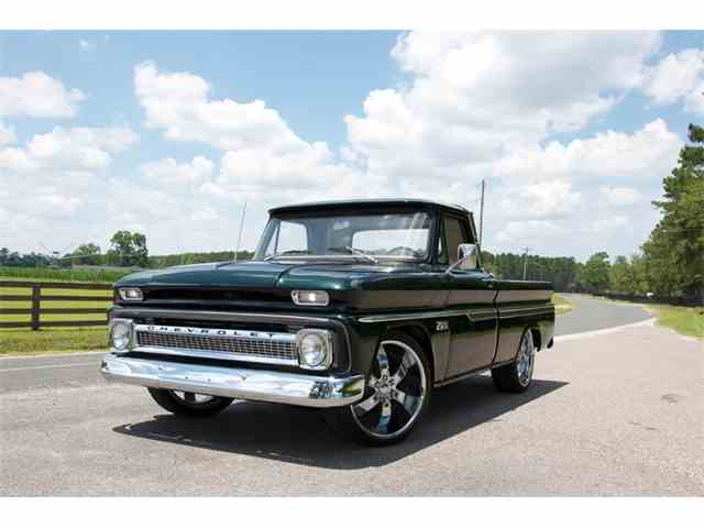 1966 Chevrolet C-Series | 994797
