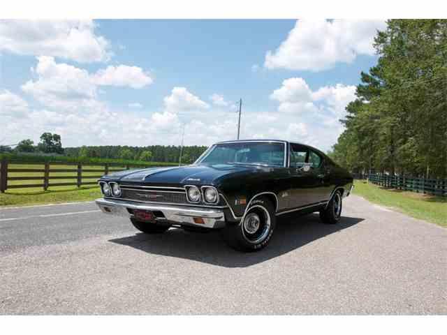 1968 Chevrolet Chevelle Malibu | 994799