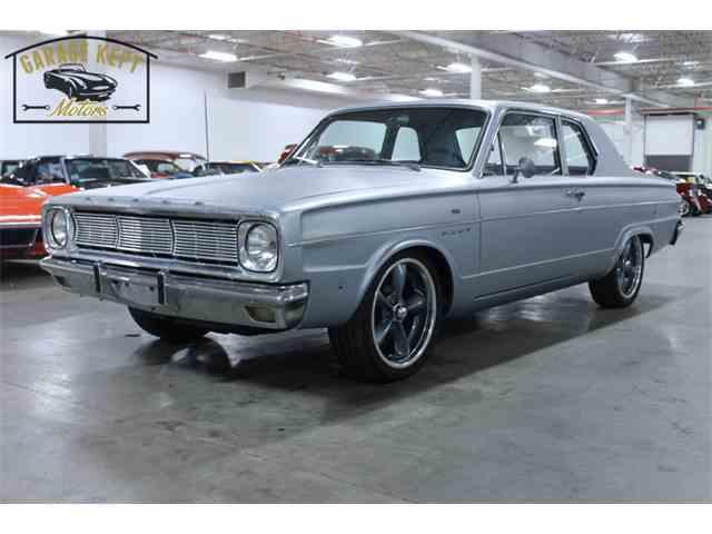 1966 Dodge Dart | 994800