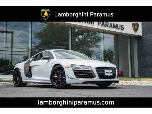 2015 Audi R8 | 994802