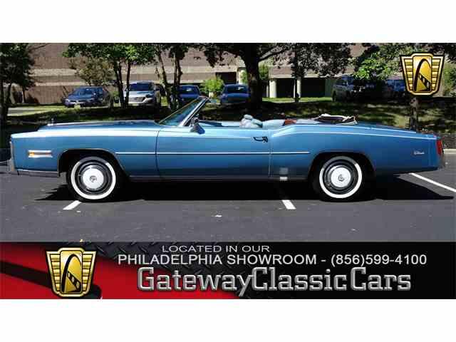 1976 Cadillac Eldorado | 994803