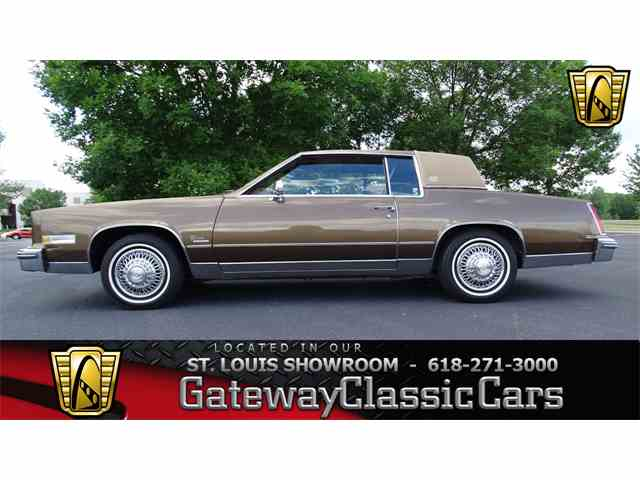 Picture of '79 Eldorado - LBLH