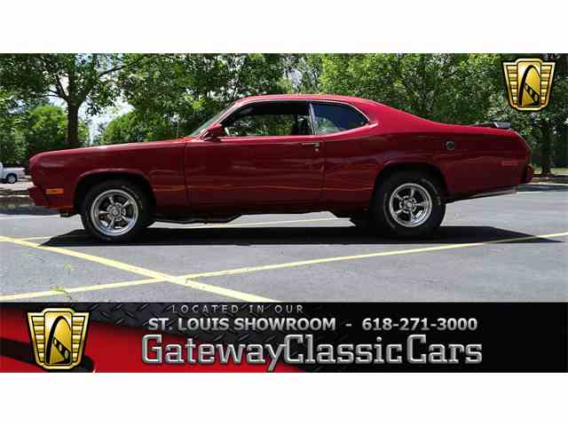 1974 Plymouth Duster | 994806