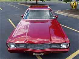 1974 Plymouth Duster for Sale - CC-994806