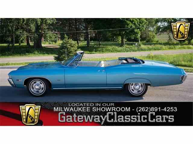 1968 Chevrolet Impala | 994809