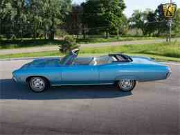1968 Chevrolet Impala for Sale - CC-994809