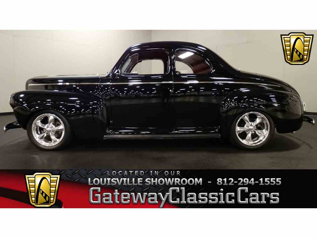 1941 Ford Business Coupe for Sale - CC-994810