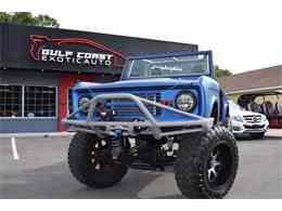 1968 Ford Bronco for Sale - CC-994814