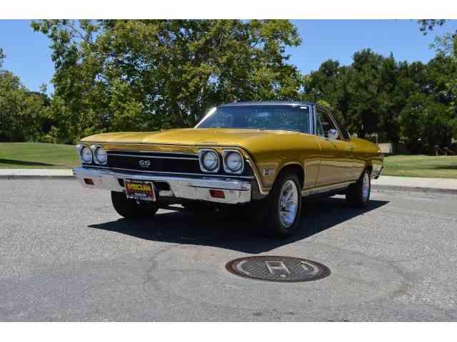 1968 Chevrolet El Camino SS | 994818