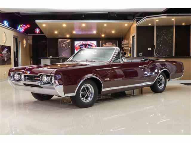1967 Oldsmobile 442 | 990482