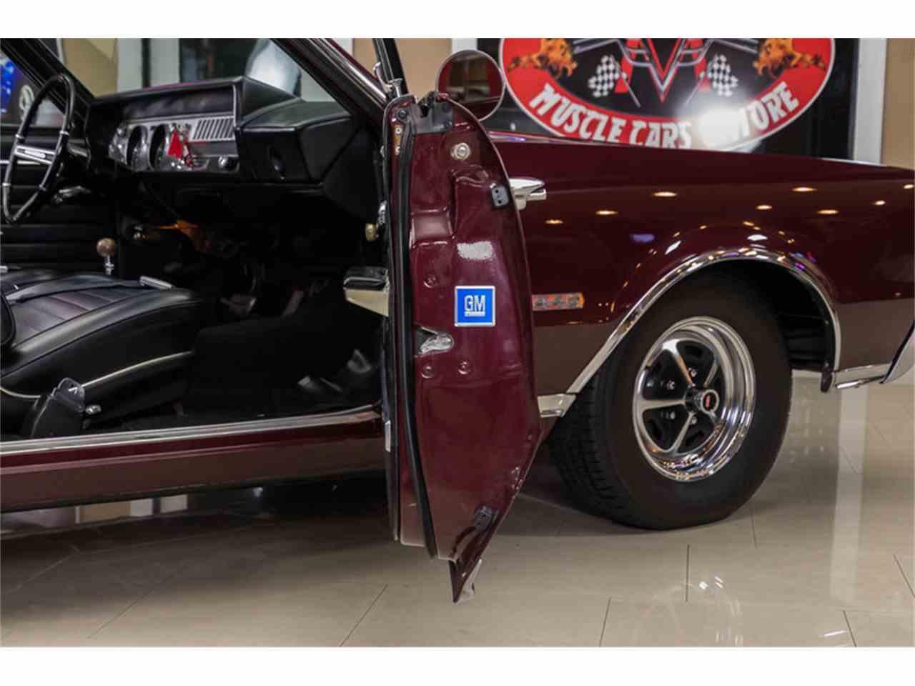 1967 Oldsmobile 442 for Sale   ClassicCars.com   CC-990482