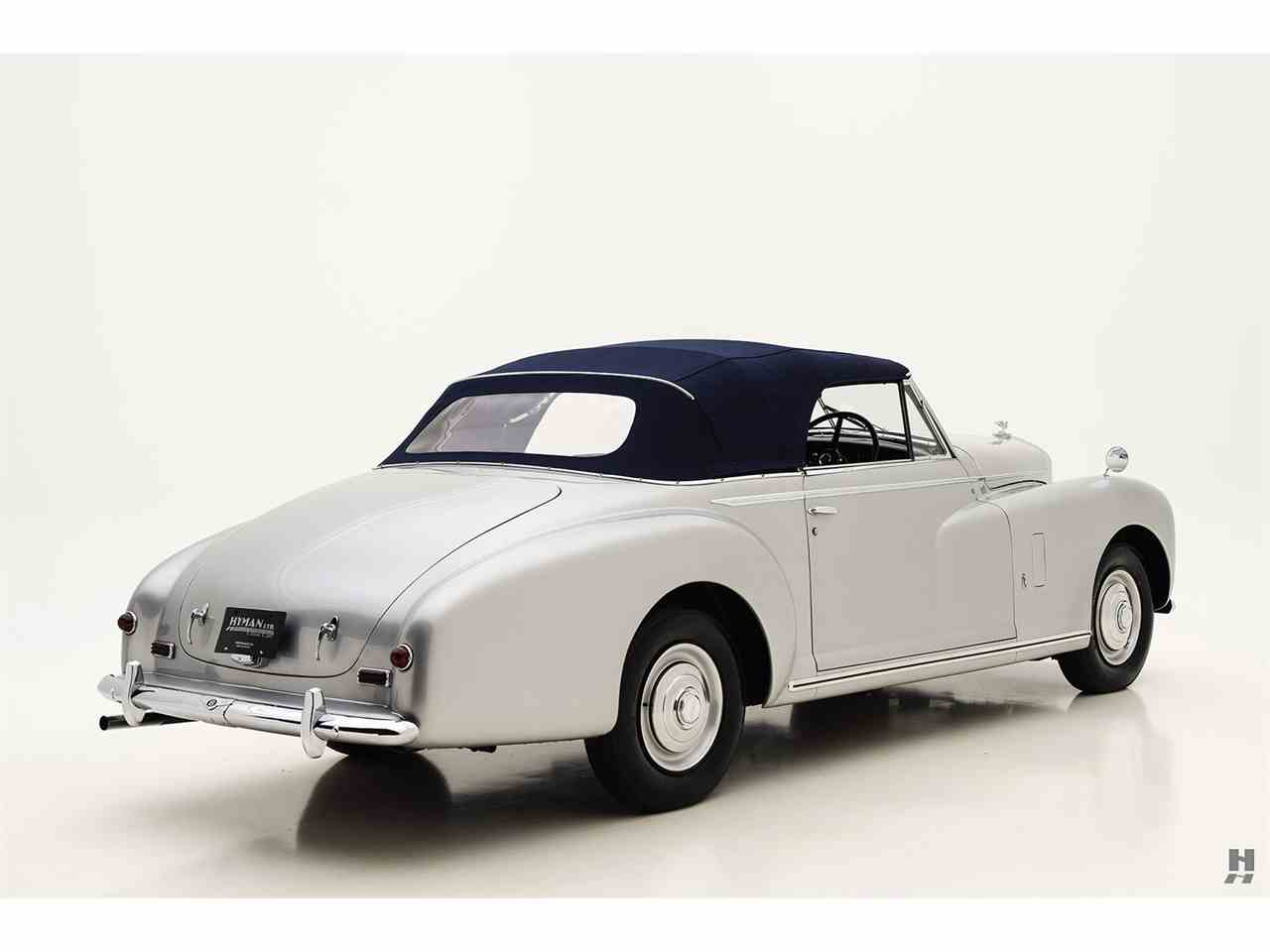 1949 Bentley Mark VI for Sale   ClassicCars.com   CC-994821