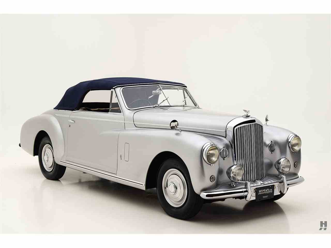 1949 Bentley Mark VI for Sale | ClassicCars.com | CC-994821