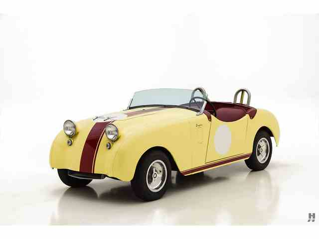 1951 Crosley Super Sports | 994822