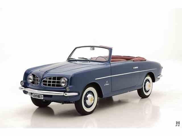 1953 Fiat 1100 | 994823