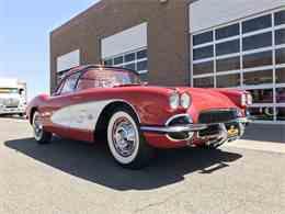 1961 Chevrolet Corvette for Sale - CC-994826