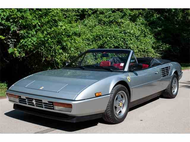 1988 Ferrari Mondial | 994829
