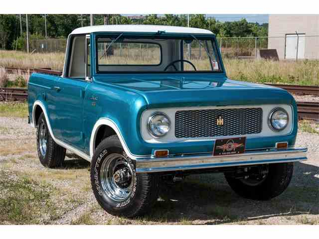 1965 International Scout | 994831