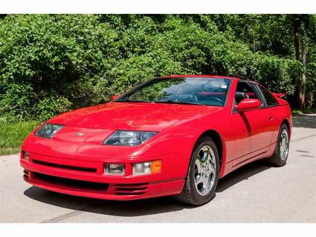 1996 Nissan 300ZX | 994833