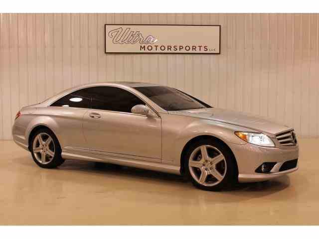 2009 Mercedes-Benz CL-ClassCL 550 4MATIC | 994835
