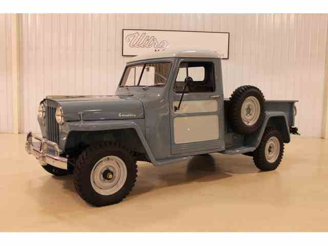 1948 Willys Pickup | 994836