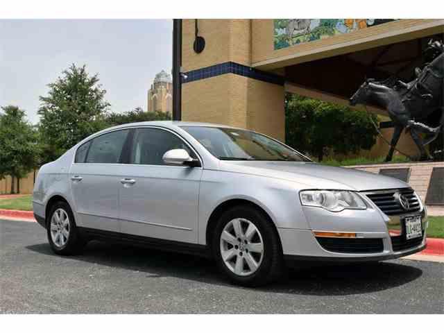 2006 Volkswagen Passat | 994839