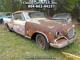 Picture of Classic '56 Golden Hawk - $2,000.00 Offered by Classic Cars of South Carolina - LBMI