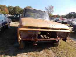 1963 Ford F100 for Sale - CC-994843