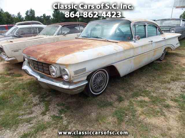 1960 Oldsmobile Super 88 | 994844