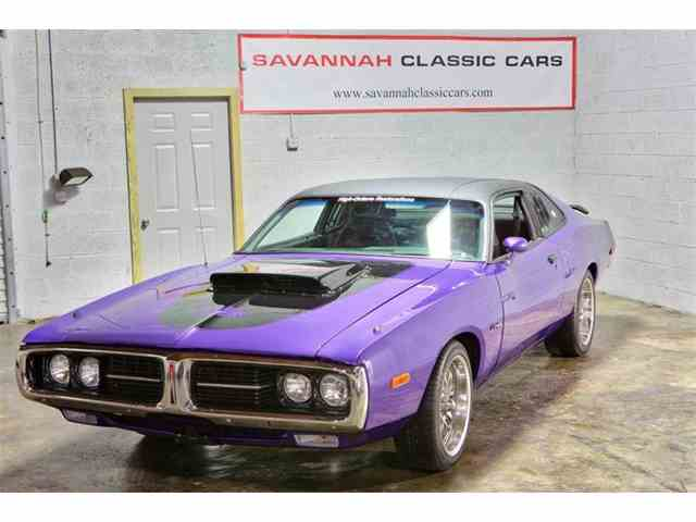 1973 Dodge Charger | 994850