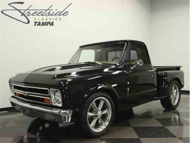 1967 Chevrolet C/K 10 | 994853