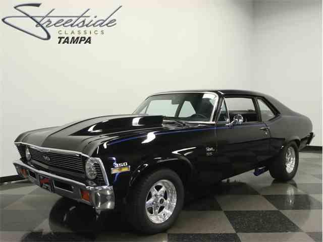 1971 Chevrolet Nova SS | 994854
