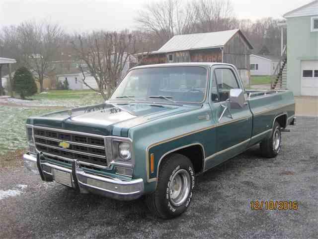 1977 Chevrolet Pickup | 994855