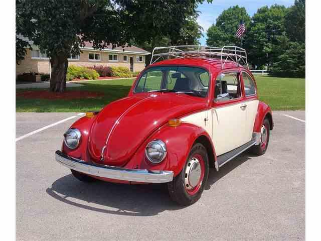 1970 Volkswagen Beetle | 994859